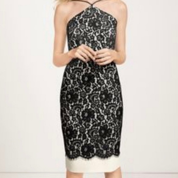 The Limited Dresses & Skirts - THE LIMITED | Formal Black Lace Dress